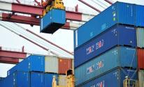 التجارة في شرق الصين