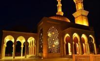 مساجد غزة