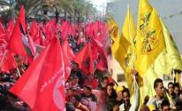 الجبهة الشعبية توجه رسالة لحركة