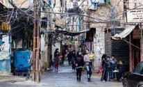اللاجئين الفلسطينيين في لبنان