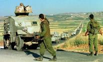 انسحاب الاحتلال من جنوب لبنان