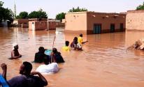 فيضانات الصومال
