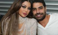 محمد وزيري و هيفاء وهبي