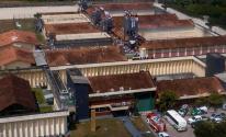 شاهدوا: محاولة جريئة للهروب من سجن برازيلي