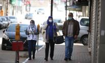 الصحة برام الله: تسجيل 6 إصابات جديدة بفيروس كورونا في فلسطين