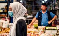 شاهدوا: أجواء العيد الفطر في ظل