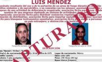 المكسيك: تعتقل