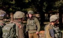 جيش الاحتلال