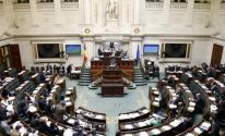 البرلمان البلجيكي