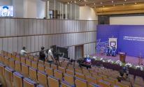 إقامة حفلات التخرج الجامعي في الصين عبر الإنترنت بسبب كورونا