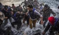 أزمة اللاجئين في أوربا