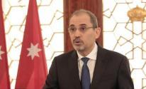 وزير خارجية الأردن يصل رام الله للقاء الرئيس عباس