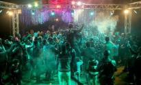 تعميم مهم للمواطنين حول إقامة الحفلات في الشوارع العامة