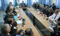 اجتماع الحكومة في الأغوار