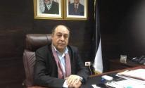 محافظ نابلس ابراهيم رمضان