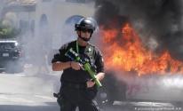 قتيل وإصابات في حادثة إطلاق نار بمدينية أمريكية