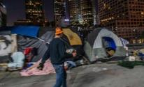 كاليفورنيا: رجل يسمم عشرات