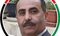 وزير الزراعة رياض عطاري