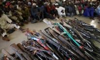 نيجيريا: بقرتان مقابل كل