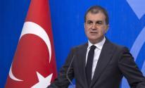 المتحدث باسم العدالة والتنمية التركي عمر جليك