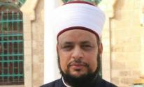 الشيخ أحمد أبو عجوة
