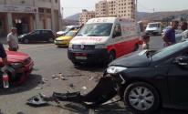 حادث سير ذاتي