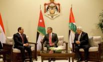وزير خارجية مصر يتجه إلى الأردن وفلسطين لبحث آخر المستجدات الإقليمية