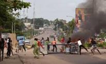 اشتباكات في  جمهوريةالكونغو الديمقراطية