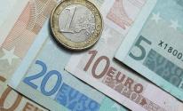 اليورو إلى أعلى مستوى في 4 أشهر