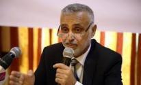 رئيس لجنة متابعة العمل الحكومي بغزة محمد عوض.jpg