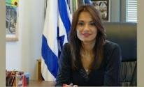 رئيسة لجنة كورونا يفعات شاشا بيتون