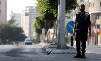 كوورنا غزة