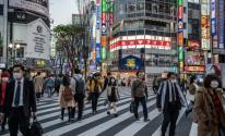 اليابان: انخفاض تاريخي للناتج المحلي الإجمالي