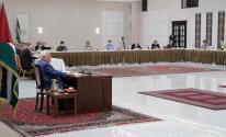 الرئيس يترأس اجتماعا للجنة الطوارئ