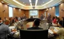 اللجنة المالية التابعة للكنيست