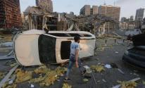 3 مليارات دولار خسائر انفجار بيروت