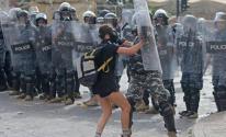 مقتل عنصر من الأمن اللبناني