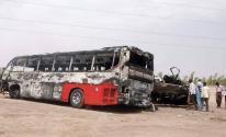 مصرع 13 شخصاً وإصابة 15 آخرين إثر حادث سير مروع بالسوادن.jpg