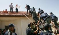 انسحاب من غزة
