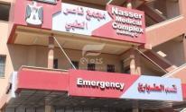مستشفى ناصر جنوبي قطاع غزة يشدد الإجراءات لمنع انتشار فيروس