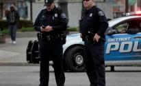 شاهدوا: عناصر من الشرطة الأميركية تتوسل الخاطف