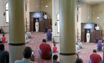 بالفيديو: صلاة وخطبتان.. خطيبان يلقيان خطبة الجمعة في مسجد واحد