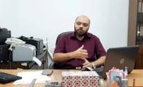 مسؤول ملف المولدات في سلطة الطاقة بغزة أحمد أبو العمرين