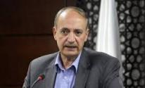 عضو اللجنة التنفيذية لمنظمة التحرير، واصل أبو يوسف
