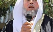 القيادي بحركة حماس أحمد أبو عرة