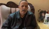 الأسير القيادي في الجبهة الشعبية حسام الرزة