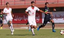 الدوري الممتاز في قطاع غزة