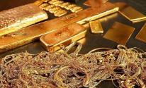 الذهب يرتفع.. وتباطء في التعافي الاقتصادي