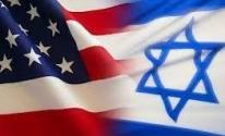 علاقات بين أمريكا وإسرائيل