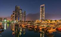 الإمارات: الأولى عربيا في